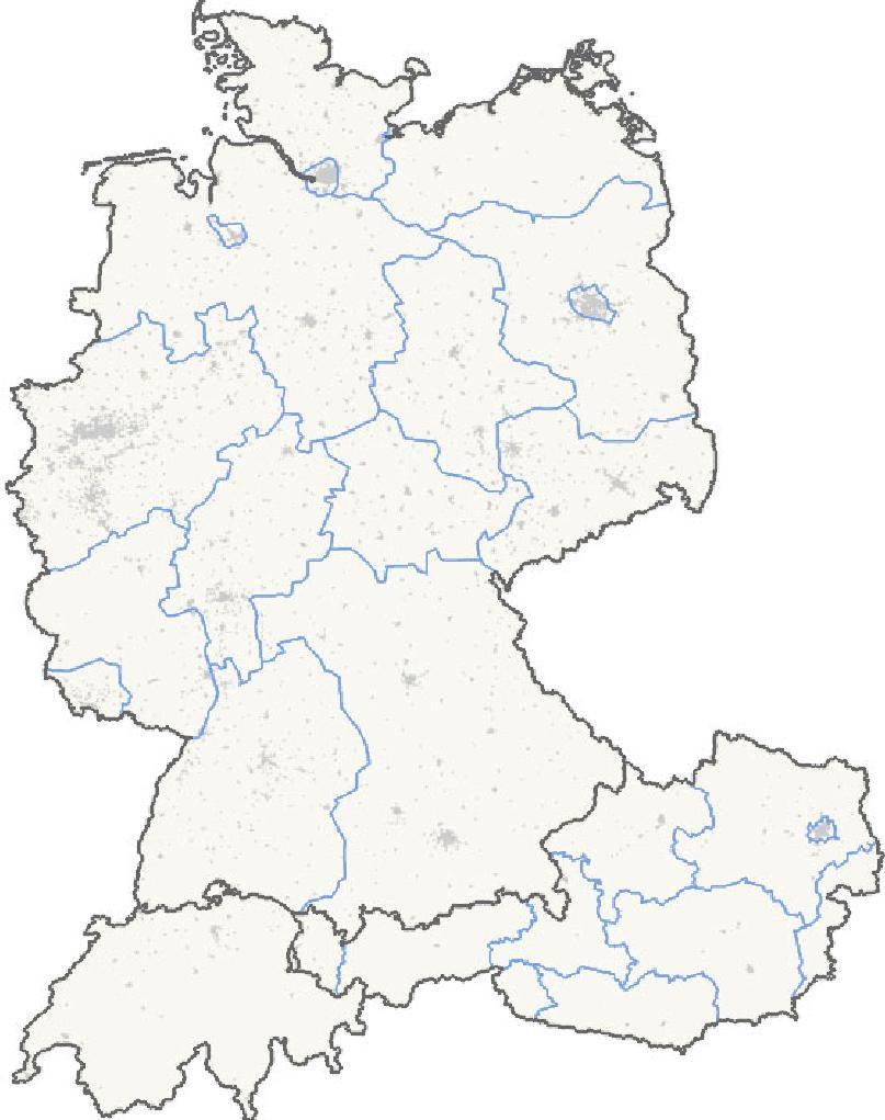 Stunning Cliparts Clipart Landkarte Deutschland Schweiz 50